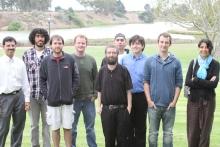 2011 group photo