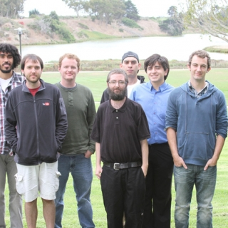 2011 group photo